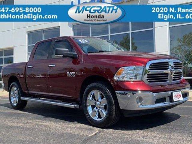 2018 Ram 1500 Big Horn for sale in Elgin, IL