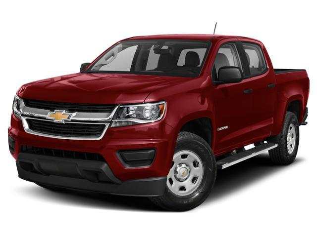 2019 Chevrolet Colorado 4WD LT for sale in Franklin, PA