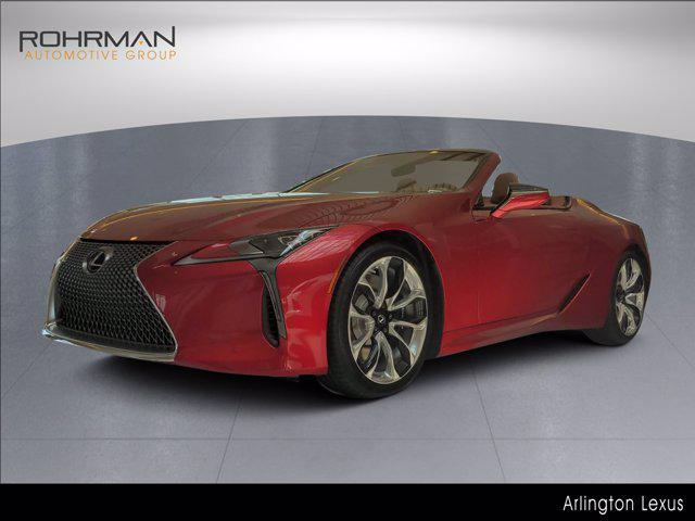 2021 Lexus LC LC 500 for sale in Arlington Heights, IL