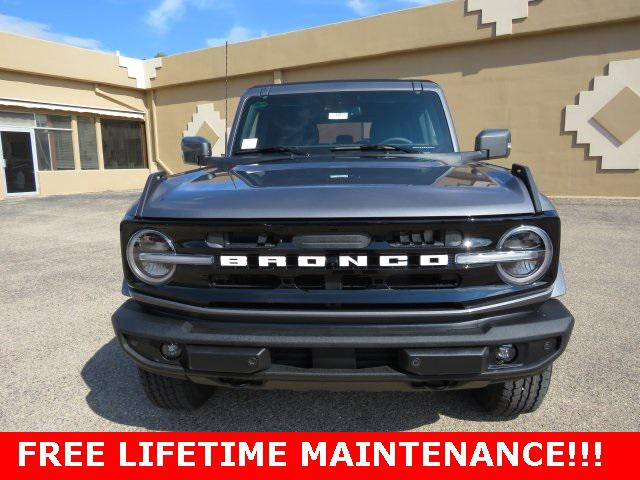 2021 Ford Bronco Outer Banks for sale in Ruidoso, NM