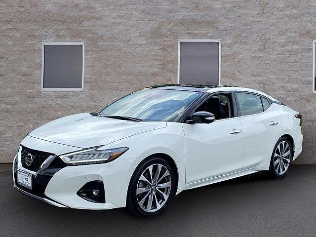 2020 Nissan Maxima Platinum for sale in Clarksville, MD