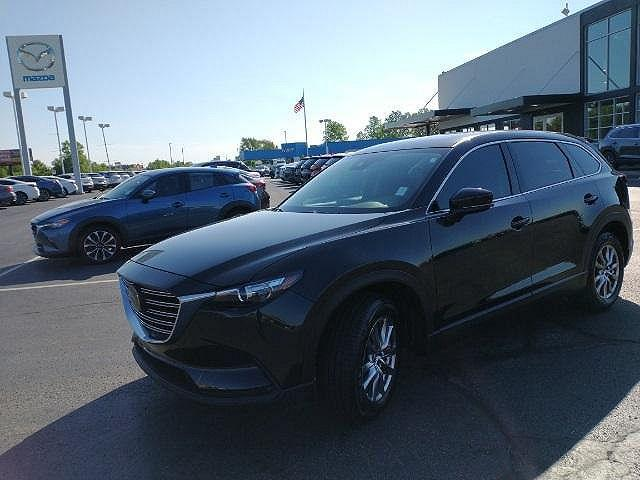 2019 Mazda CX-9 Touring for sale in Indianapolis, IN
