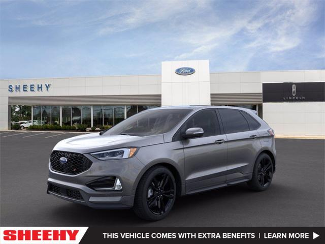 2021 Ford Edge ST for sale in Gaithersburg, MD