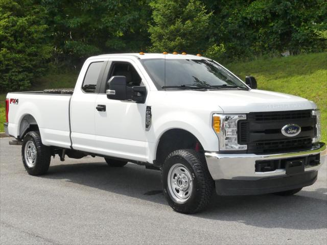 2017 Ford F-250 XL 4WD SuperCab 8' Box for sale in Mount Airy, MD