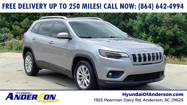 Jeep Cherokee Under 500 Dollars Down