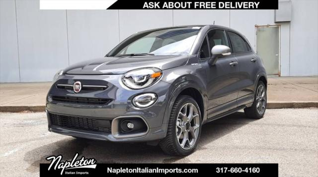 2021 FIAT 500X Sport for sale in Indianapolis, IN