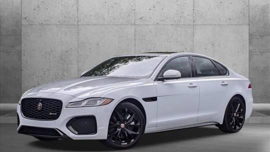 2021 Jaguar XF for sale near North Bethesda, MD