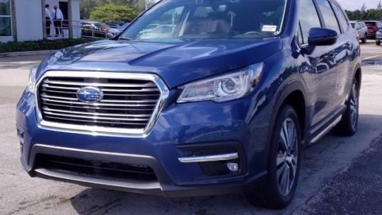2021 Subaru Ascent Limited for sale in Miami, FL