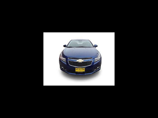 2012 Chevrolet Cruze LT w/1LT for sale in Chicago, IL