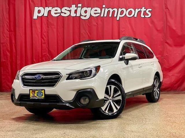 2018 Subaru Outback Limited for sale in Saint Charles, IL