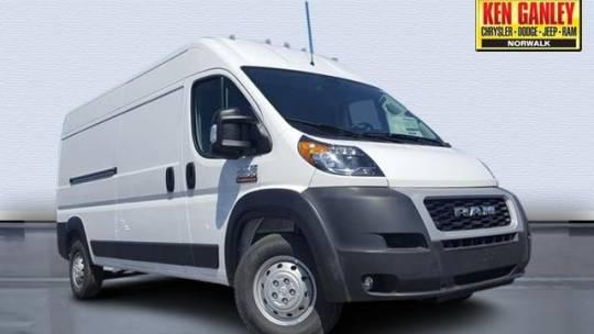 """2021 Ram ProMaster® 2500 High Roof 159"""" WB for sale in Norwalk, OH"""