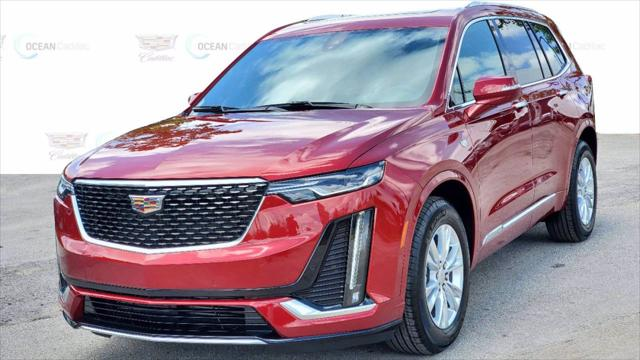 2021 Cadillac XT6 Luxury for sale in Miami, FL