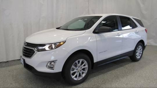 2021 Chevrolet Equinox LS for sale in St. Louis, MO