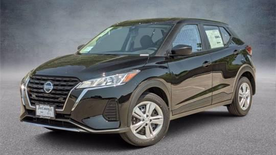 2021 Nissan Kicks S for sale in Bethesda, MD