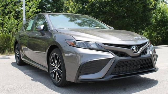 2021 Toyota Camry SE for sale in West Columbia, SC