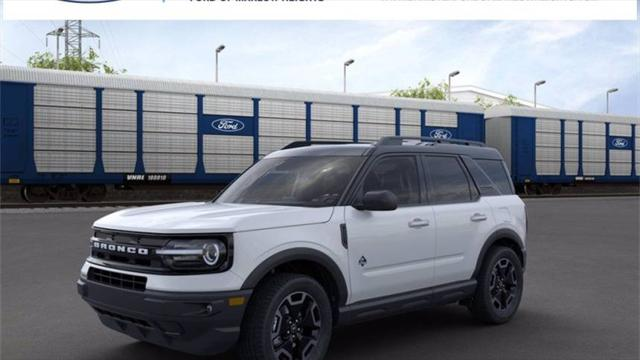 2021 Ford Bronco Sport Outer Banks for sale in Marlow Heights, MD