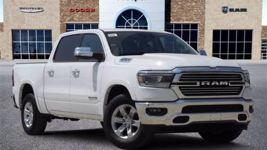 2021 Ram Ram 1500 Laramie for sale in Prosper, TX