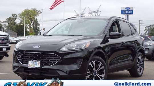 2021 Ford Escape SE for sale in Plano, IL
