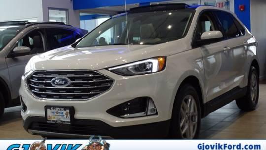 2021 Ford Edge SEL for sale in Plano, IL
