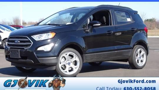 2021 Ford EcoSport SE for sale in Plano, IL