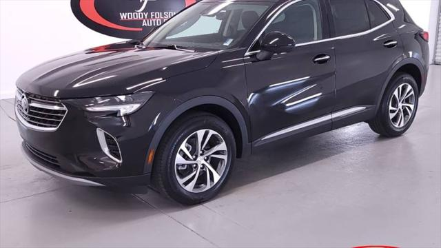 2021 Buick Envision Essence for sale in Baxley, GA