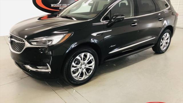 2021 Buick Enclave Avenir for sale in Baxley, GA