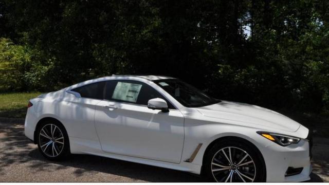 2021 INFINITI Q60 3.0t LUXE for sale in Huntsville, AL
