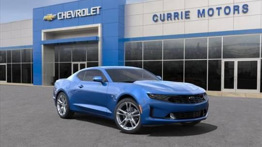 2021 Chevrolet Camaro 1LT for sale in Forest Park, IL