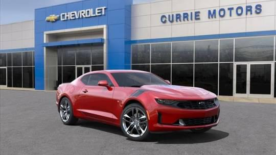 2021 Chevrolet Camaro 3LT for sale in Forest Park, IL