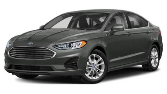 2020 Ford Fusion SE for sale in Countryside, IL