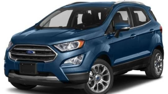 2021 Ford EcoSport Titanium for sale in Countryside, IL