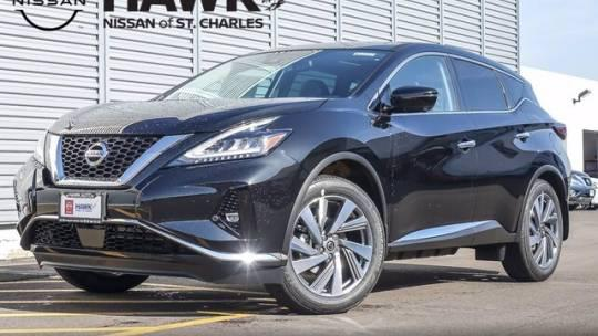 2021 Nissan Murano SL for sale in St. Charles, IL