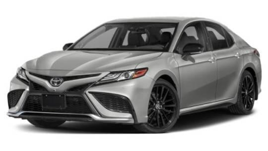 2021 Toyota Camry XSE V6 for sale in Northbrook, IL