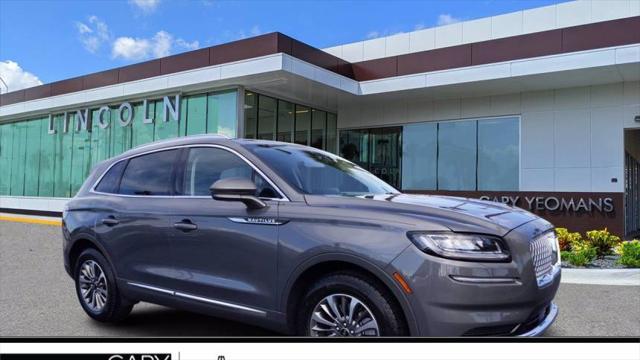 2021 Lincoln Nautilus Standard for sale in Daytona Beach, FL