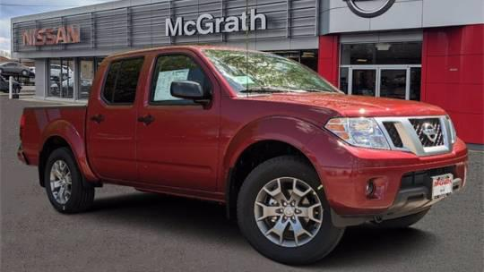 2021 Nissan Frontier SV for sale in Elgin, IL