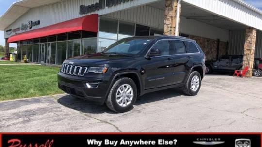 2021 Jeep Grand Cherokee Laredo X for sale in Winchester, TN