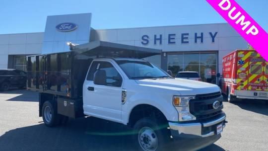 2021 Ford F-350 XL for sale in Warrenton, VA