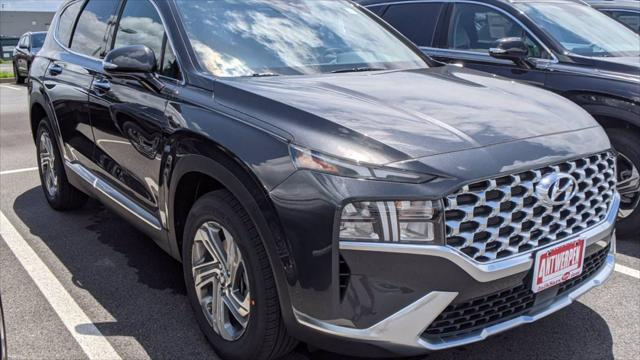 2021 Hyundai Santa Fe SEL for sale in Clarksville, MD