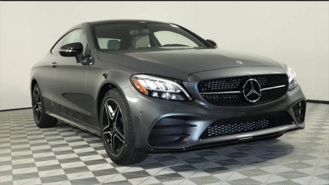 2021 Mercedes-Benz C-Class C 300 for sale in Germantown, MD