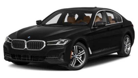 2021 BMW 5 Series 530i xDrive for sale in Springfield, NJ