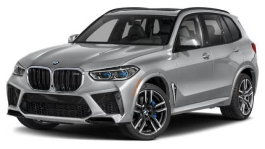 2021 BMW X5 M Sports Activity Vehicle for sale in Springfield, NJ