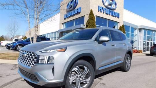 2021 Hyundai Santa Fe SEL for sale in Hendersonville, TN