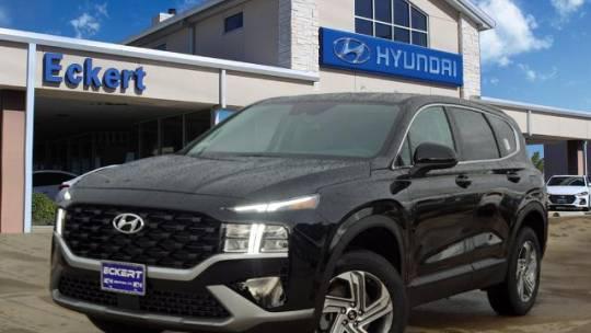 2021 Hyundai Santa Fe SE for sale in Denton, TX