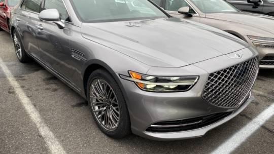 2021 Genesis G90 3.3T Premium for sale near Alexandria, VA