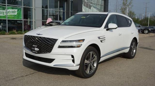 2021 Genesis GV80 2.5T AWD for sale in Highland Park, IL