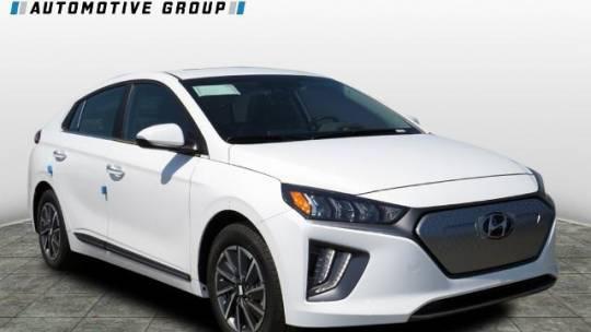 2021 Hyundai Ioniq Electric Limited for sale near Bowie, MD