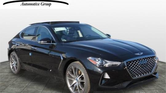 2021 Genesis G70 2.0T for sale in Bowie, MD