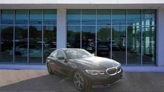 2021 BMW 3 Series 330i for sale in Kenner, LA