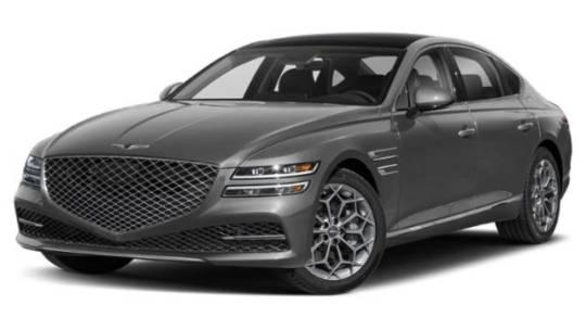 2021 Genesis G80 3.5T for sale in Monmouth Junction, NJ