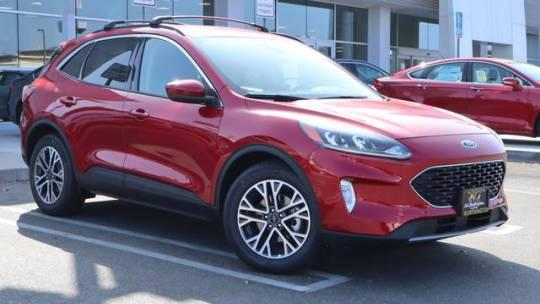 2020 Ford Escape SEL for sale in Long Beach, CA